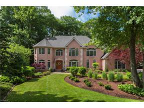 Property for sale at 165 Kensington Cir, Bay Village,  Ohio 44140