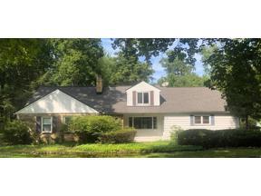Property for sale at 195 Meadowood Lane, Moreland Hills,  Ohio 44022