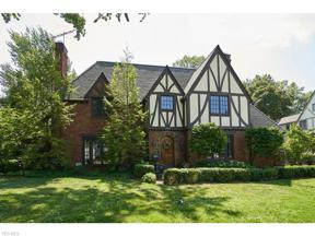 Property for sale at 19859 Beach Cliff Boulevard, Rocky River,  Ohio 44116