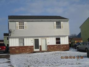 Property for sale at 1297 Fillmore Circle, Lorain,  Ohio 44052