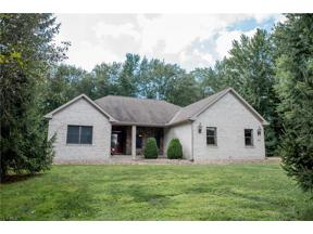 Property for sale at 8040 Lake Road, Seville,  Ohio 44273