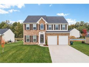 Property for sale at 2765 Superior Drive, Uniontown,  Ohio 44685