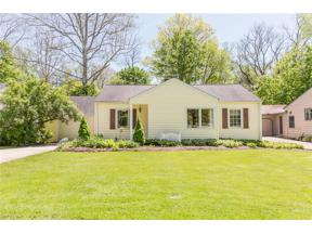 Property for sale at 215 Miles Road, Moreland Hills,  Ohio 44022