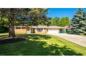 Property for sale at 9245 Hillside Road, Independence,  Ohio 44131
