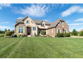 Property for sale at 2143 Nottinghill Drive, Hinckley,  Ohio 44233