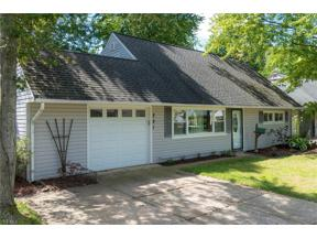 Property for sale at 221 Baldwin Drive, Berea,  Ohio 44017