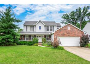 Property for sale at 108 Timber Ridge Drive, Elyria,  Ohio 44035