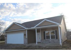 Property for sale at 9213 Woodland Blue Circle, Seville,  Ohio 44273