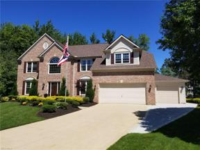 Property for sale at 20639 Morar Circle, Strongsville,  Ohio 44149
