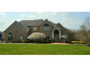 Property for sale at 46 Wakefield Run Boulevard, Hinckley,  Ohio 44233