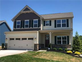 Property for sale at 1961 Sourek Trail, Cuyahoga Falls,  Ohio 44223