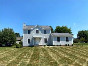 Property for sale at 176 Pine Needle Drive, Seville,  Ohio 44273