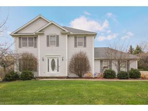 Property for sale at 339 Summerhill Drive, Aurora,  Ohio 44202