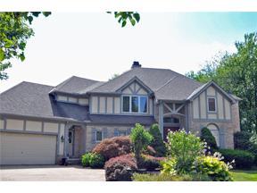 Property for sale at 4256 Saint Francis Court, Avon,  Ohio 44011