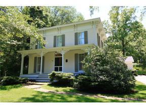 Property for sale at 386 E Garfield Road, Aurora,  Ohio 44202