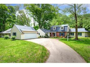 Property for sale at 670 Racebrook Road, Gates Mills,  Ohio 44040