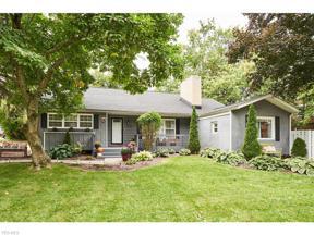 Property for sale at 1230 Delia Avenue, Akron,  Ohio 44320