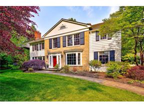 Property for sale at 2851 Attleboro Road, Shaker Heights,  Ohio 44120