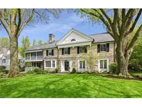 Property for sale at 23799 Stanford Road, Shaker Heights,  Ohio 44122