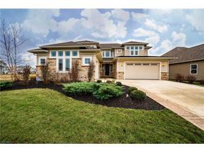 Property for sale at 33475 Lyons Gate Run, Avon,  Ohio 44011