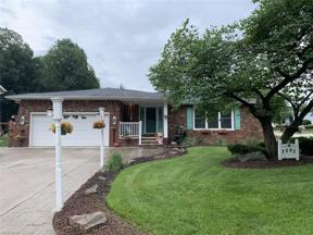 Property for sale at 7293 Langerford Drive, Parma,  Ohio 44129