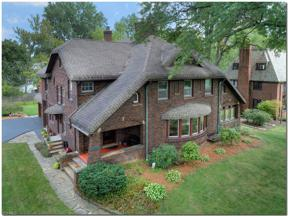 Property for sale at 2711 Colchester Road, Cleveland Heights,  Ohio 44106