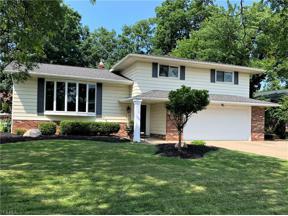 Property for sale at 5510 Thoreau Drive, Parma,  Ohio 44129