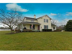 Property for sale at 2600 Blake Road, Wadsworth,  Ohio 44281