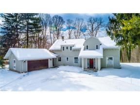 Property for sale at 11412 Glen Valley Road, Brecksville,  Ohio 44141