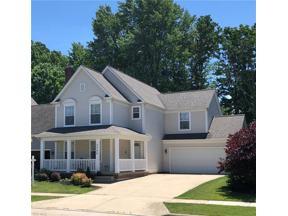 Property for sale at 3506 Sandlewood Drive, Brunswick,  Ohio 44212