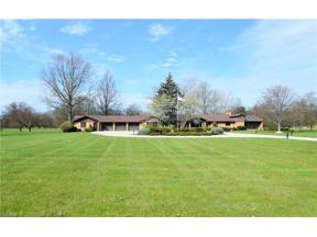 Property for sale at 11950 Castleton Lane, Grafton,  Ohio 44044