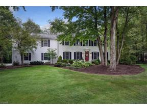 Property for sale at 99 Countryside Drive, Chagrin Falls,  Ohio 44022