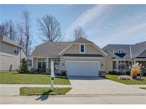 Property for sale at 33281 Westbrooke Circle, Avon Lake,  Ohio 44012