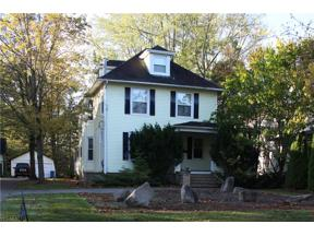 Property for sale at 293 E College Street, Oberlin,  Ohio 44074
