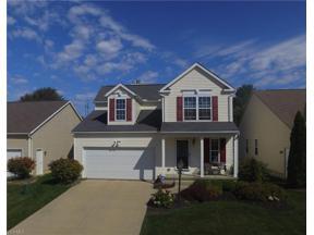 Property for sale at 4193 Keswick Drive, Brunswick,  Ohio 44212