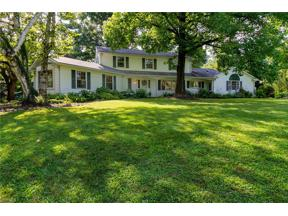 Property for sale at 968 Rolling Meadows Road, Bath,  Ohio 44333