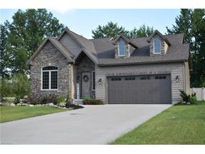 Property for sale at 5298 Berkshire Drive, Sheffield Village,  Ohio 44054