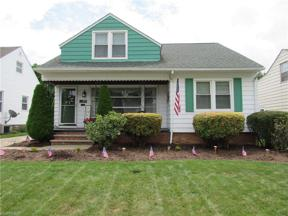 Property for sale at 10103 Beaconsfield Drive, Parma Heights,  Ohio 44130