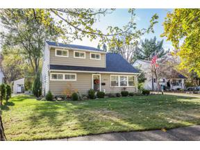 Property for sale at 2614 Owaisa Road, Cuyahoga Falls,  Ohio 44221
