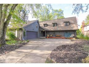 Property for sale at 10310 Tanager Trail, Brecksville,  Ohio 44141