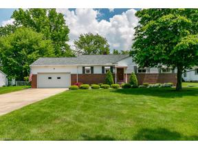 Property for sale at 733 Cheriton Drive, Highland Heights,  Ohio 44143