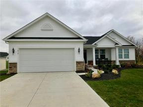 Property for sale at 1612 Brentfield Drive, Wadsworth,  Ohio 44281