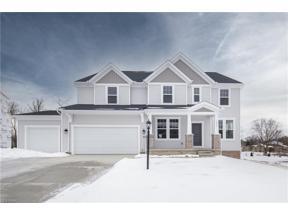 Property for sale at 12530 Treeline Drive, North Royalton,  Ohio 44133