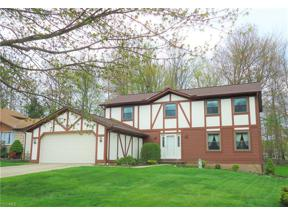 Property for sale at 9809 Running Brook Drive, Parma,  Ohio 44130
