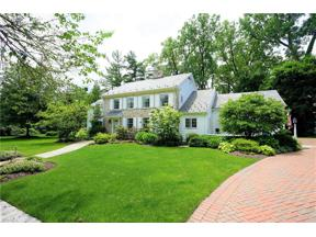 Property for sale at 22700 Calverton Road, Shaker Heights,  Ohio 44122