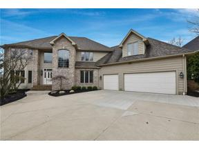 Property for sale at 1252 Homestead Creek Drive, Broadview Heights,  Ohio 44147