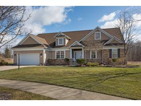 Property for sale at 37366 Wexford Drive, Solon,  Ohio 44139