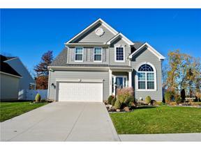 Property for sale at 1488 Easton Way, Brunswick,  Ohio 44212
