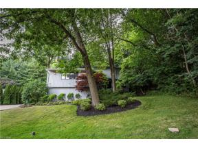 Property for sale at 696 Rockwood Drive, Akron,  Ohio 44313