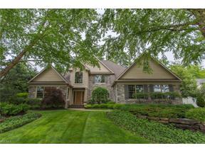 Property for sale at 7610 Royal Portrush Drive, Solon,  Ohio 44139